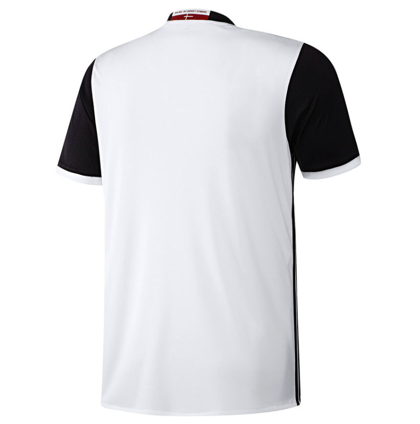 3e33561e47a 2016-2017 Denmark Away Adidas Football Shirt  A99910  - Uksoccershop