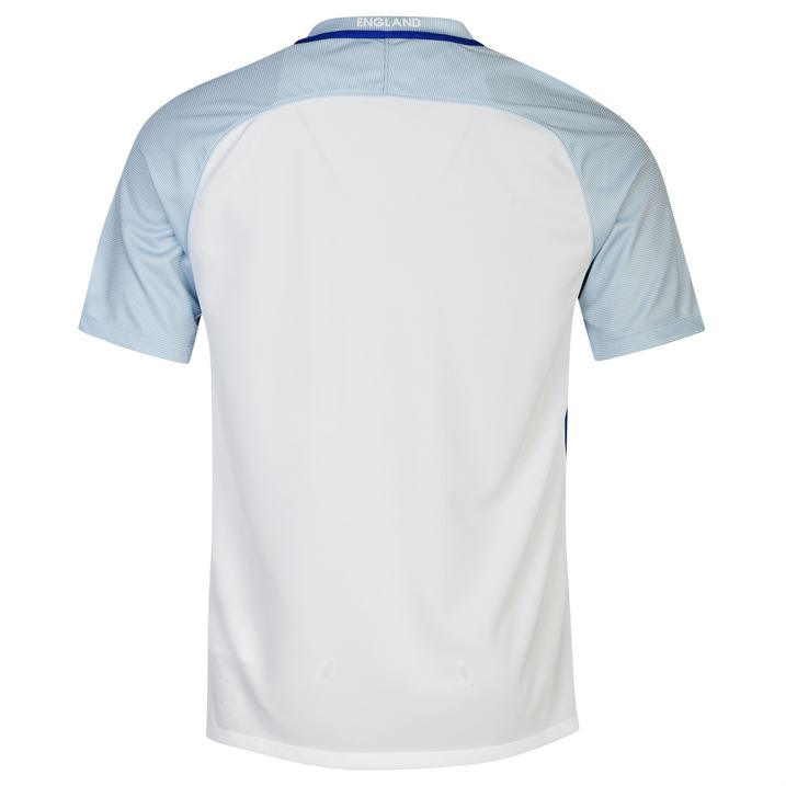 2016-2017 England Home Nike Football Shirt (Kids)  724694-100  -  Uksoccershop b4fa4e9bd
