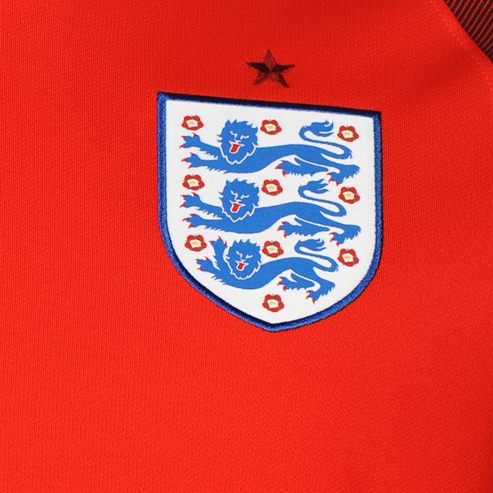 2d3ab1d841c 2016-2017 England Away Nike Football Shirt (Kids)  724693-600  -  Uksoccershop