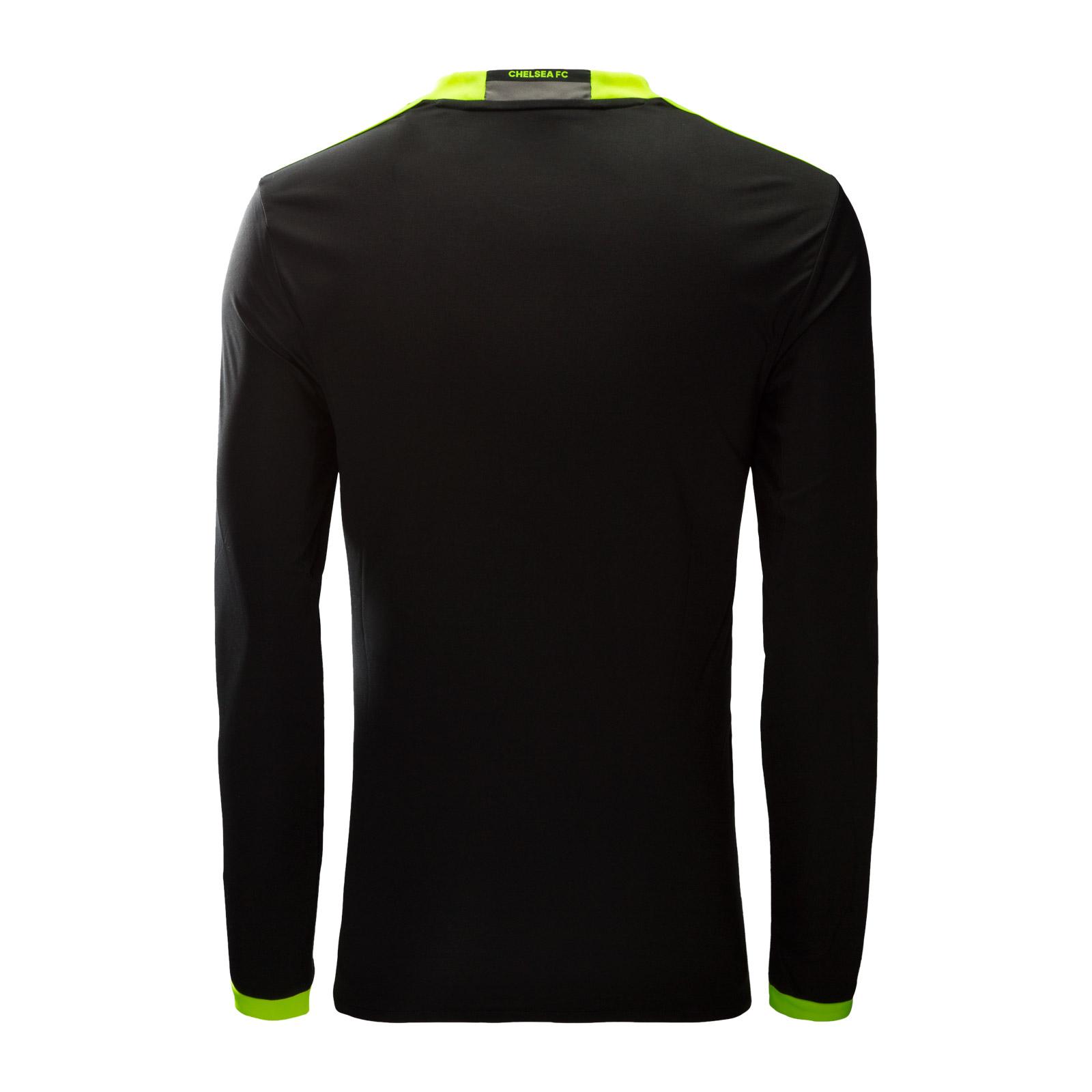 2016-2017 Chelsea Adidas Away Long Sleeve Shirt (Kids)  AI7135  -  Uksoccershop c699fc647