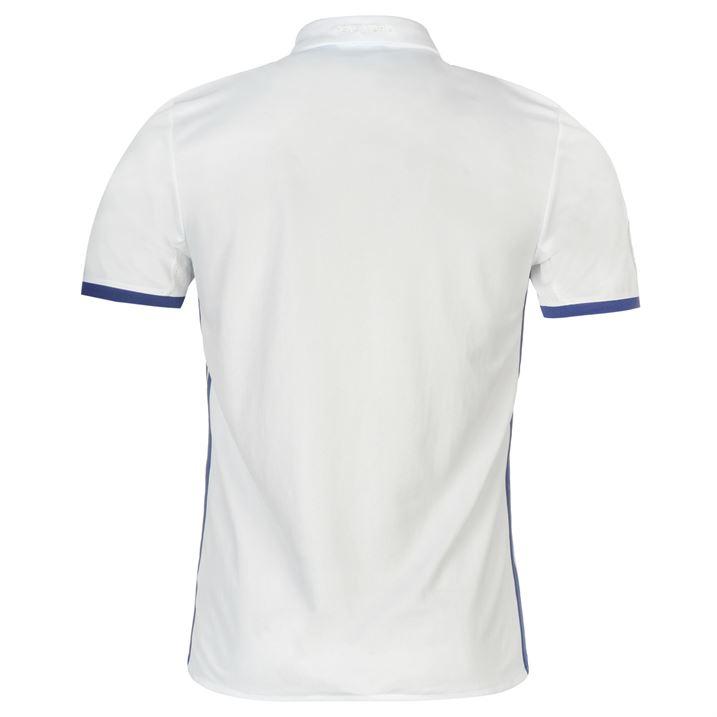 8f4bd6fd6be 2016-2017 Real Madrid Adidas Home Football Shirt  S94992  - Uksoccershop