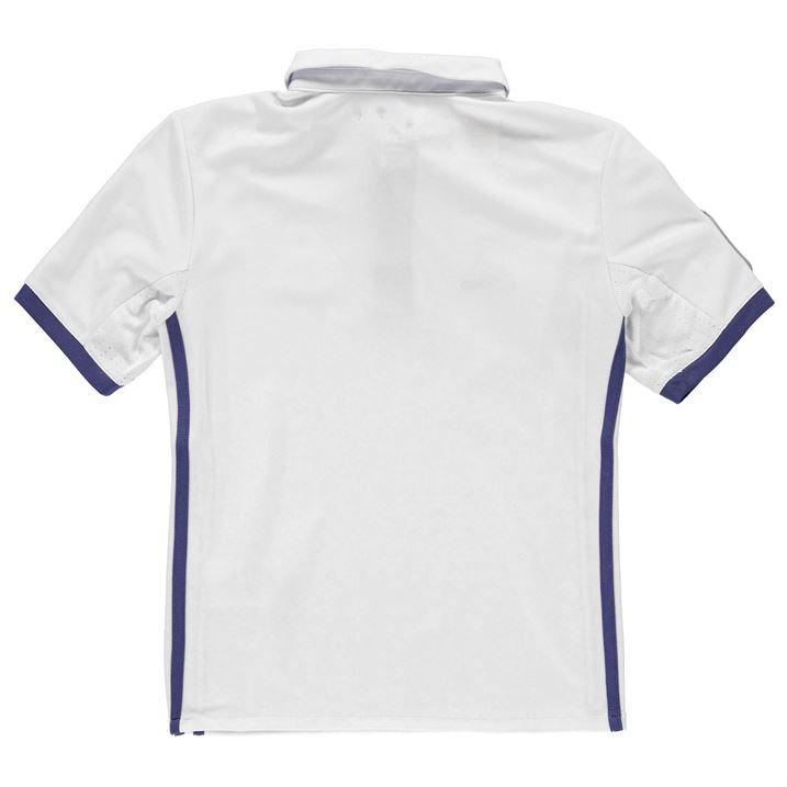 2016-2017 Real Madrid Adidas Home Shirt (Kids)  AI5189  - Uksoccershop dfed9b42c27