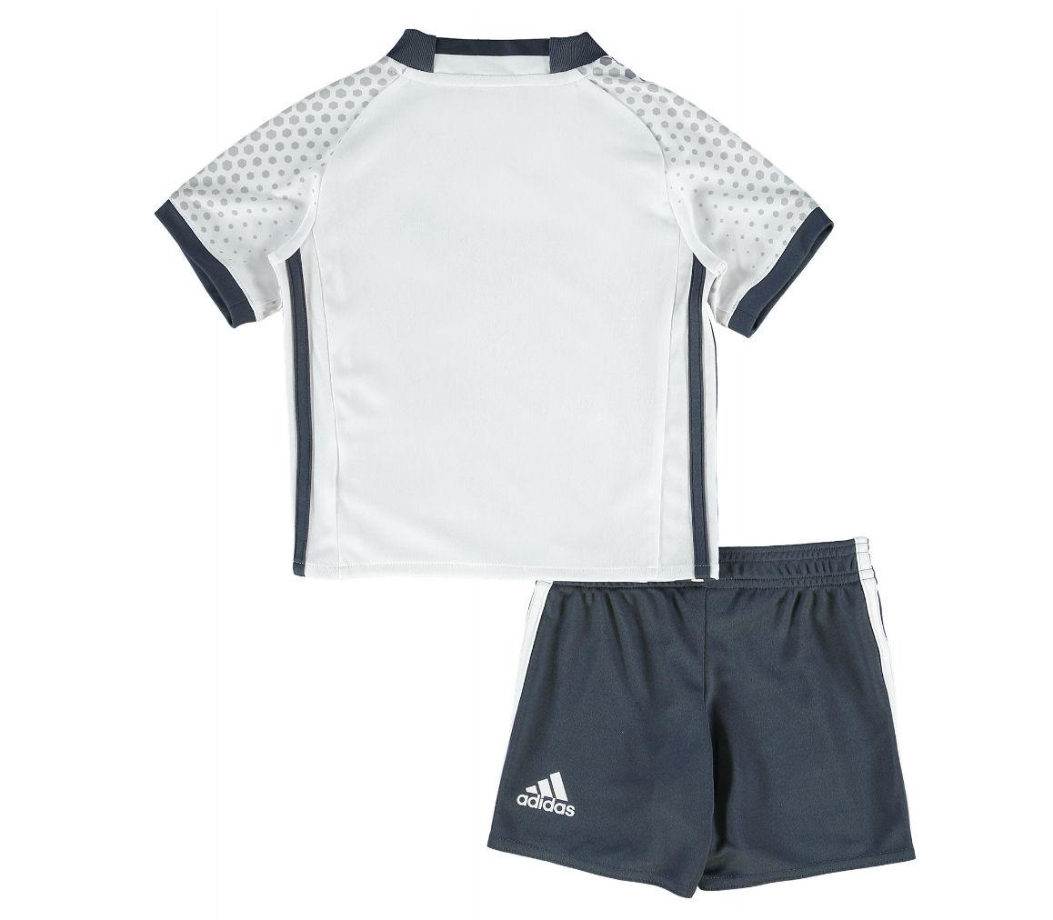 36331cdb896 2016-2017 Man Utd Adidas Third Little Boys Mini Kit  AI6682  - Uksoccershop