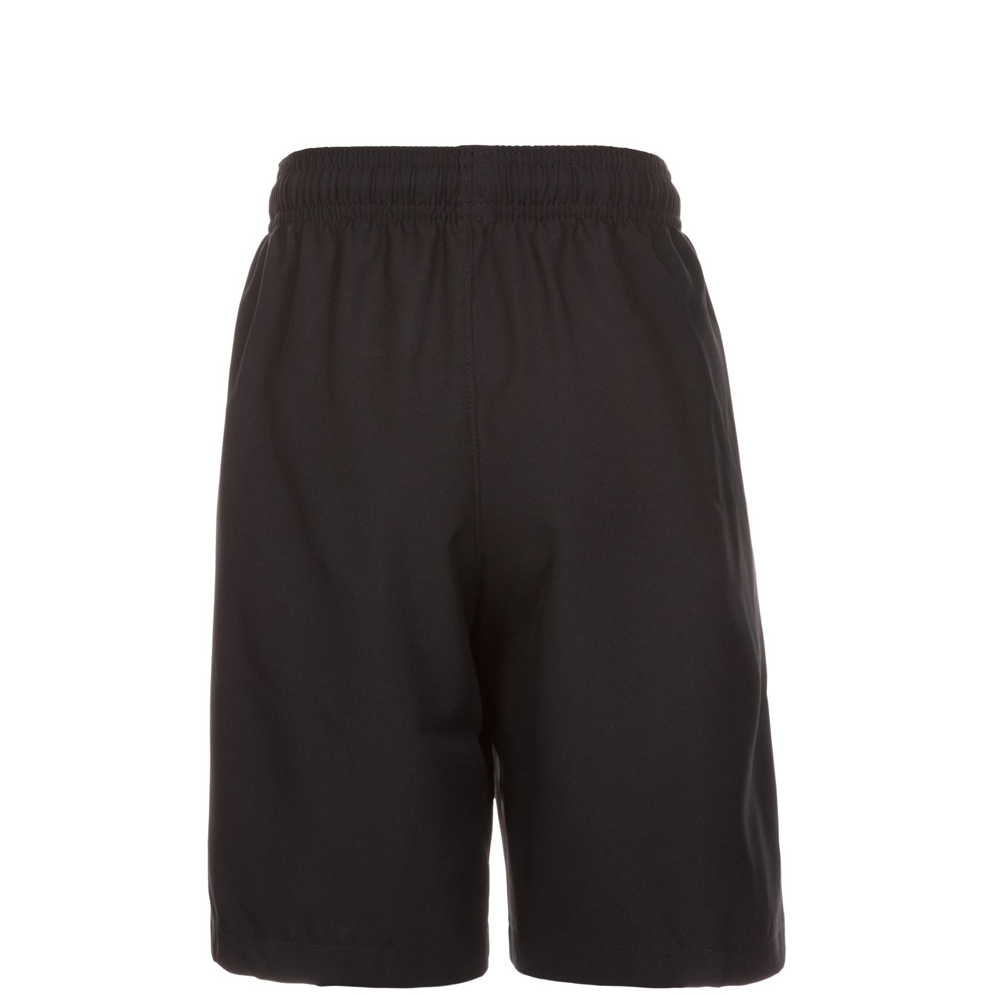 2016-2017 Barcelona Home Nike Goalkeeper Shorts (Black) - Kids  777018-010   - Uksoccershop 3c1150656