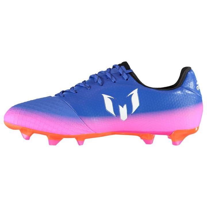 big sale 6b04c 851a8 best price adidas predator 2018 messi f9ec4 4342b  get adidas messi 16.2 fg  mens football boots blue pink uksoccershop 25376 dfd3d