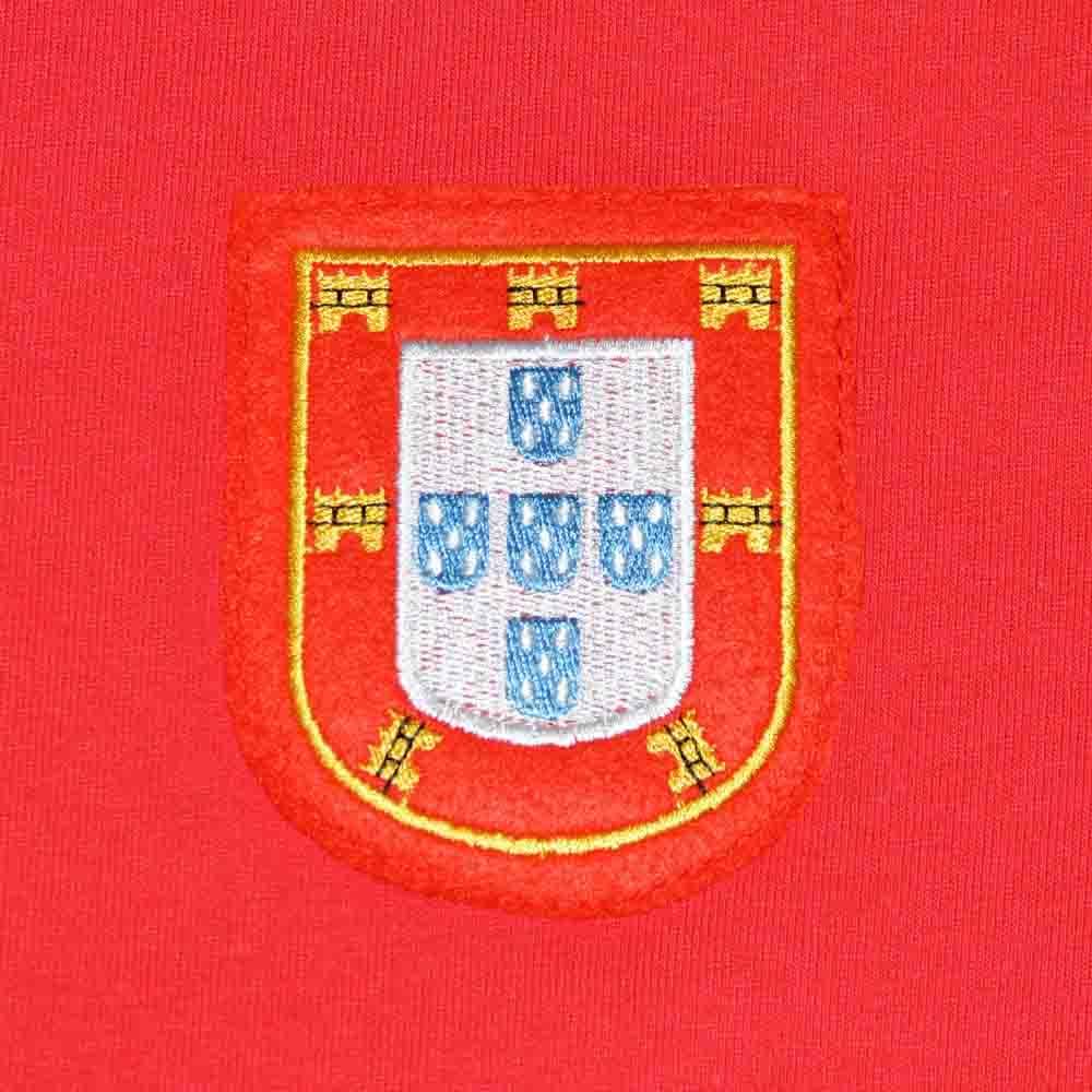1a0e6b0a4 Portugal 1966 World Cup Retro Football Shirt  TOFFS3060  - Uksoccershop
