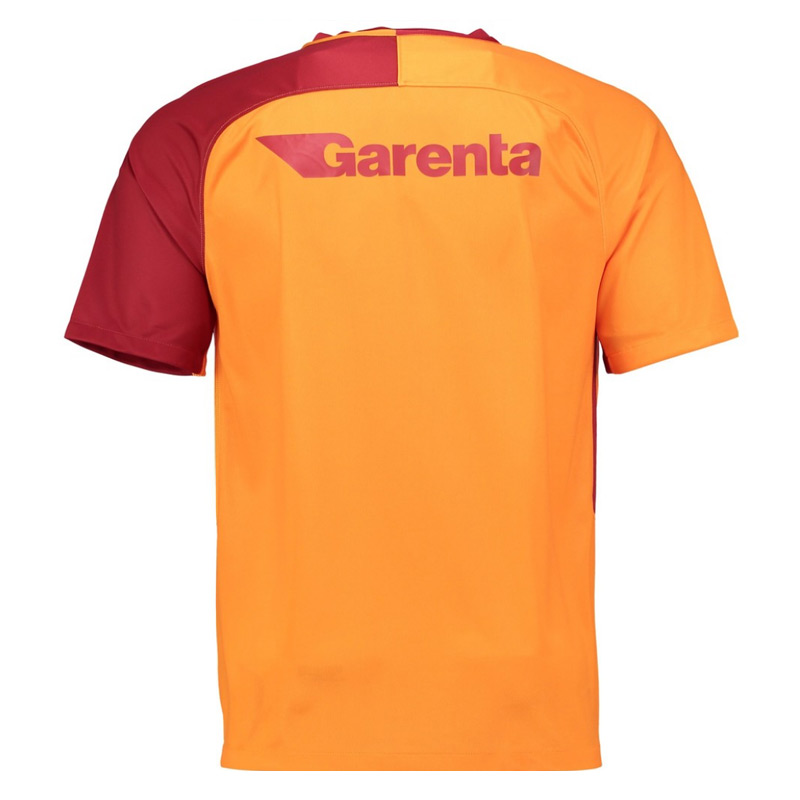 2017-2018 Galatasaray Home Nike Football Shirt  847279-869  - Uksoccershop a4743e0d0