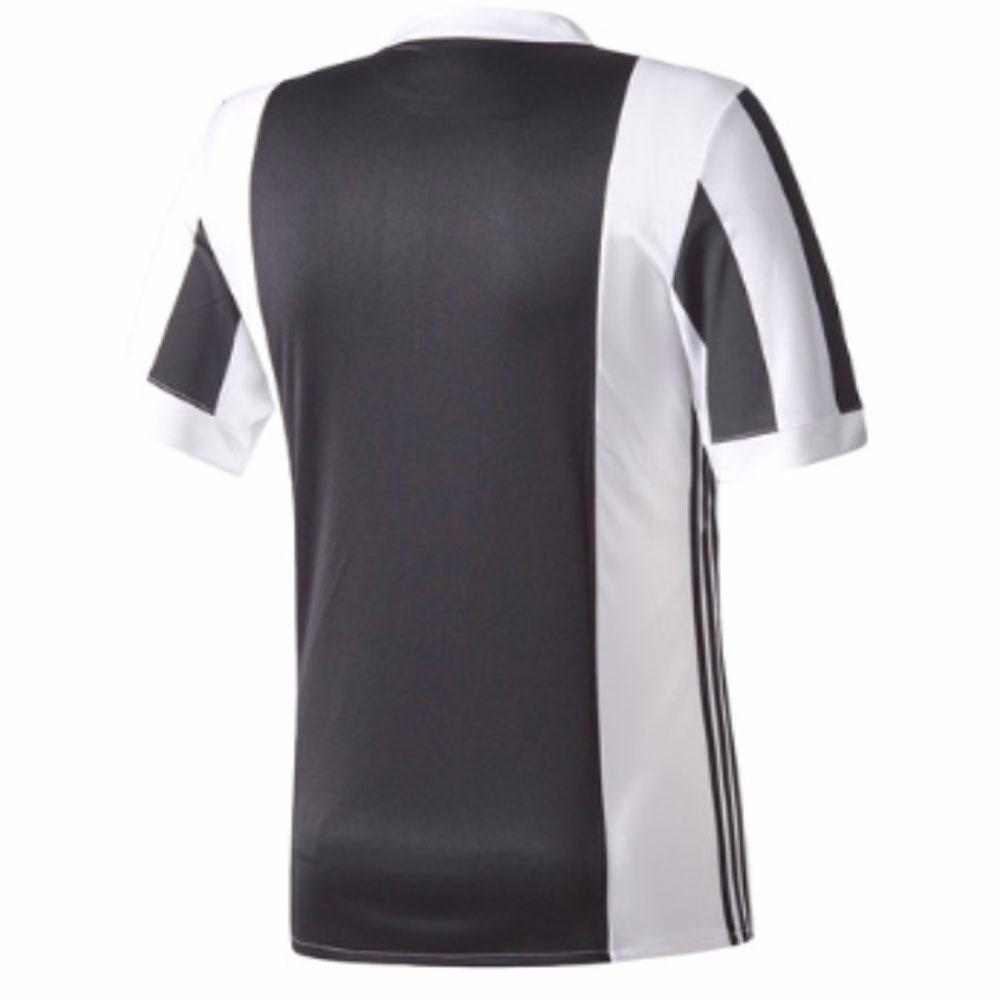 ee117da2396 2017-2018 Juventus Adidas Home Football Shirt  BQ4533  - Uksoccershop