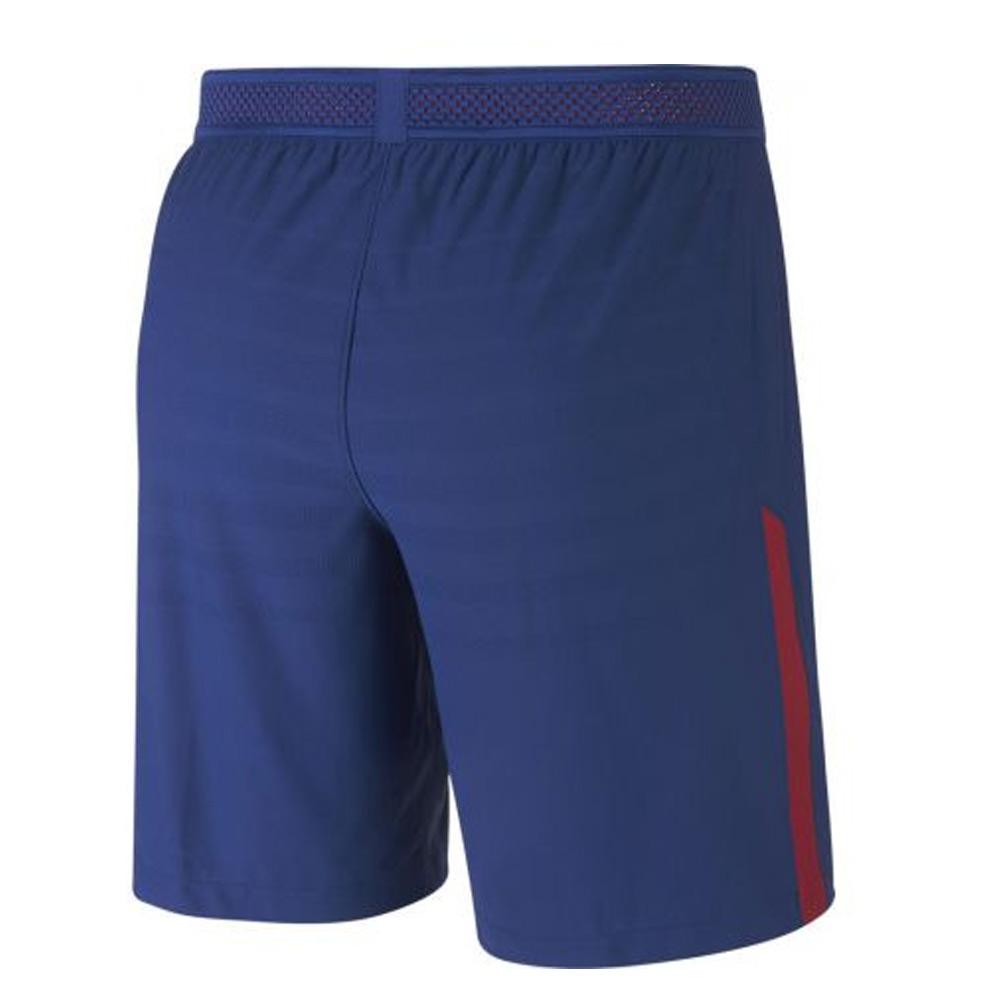 7da3d57fd 2017-2018 Barcelona Home Nike Vapor Match Shorts (Blue)  847192-455  -  Uksoccershop