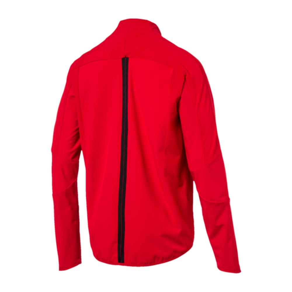 foreign down shop products the ferrari club track red img jacket