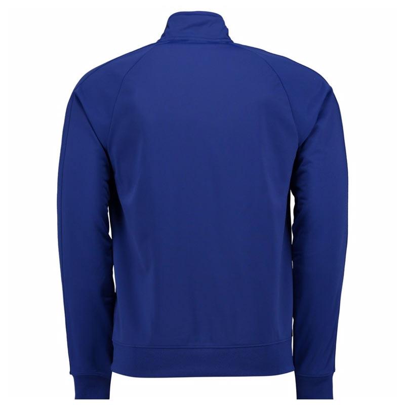 7b00cc623 2017-2018 Barcelona Nike Core Trainer Jacket (Blue)  869489-455  -  Uksoccershop