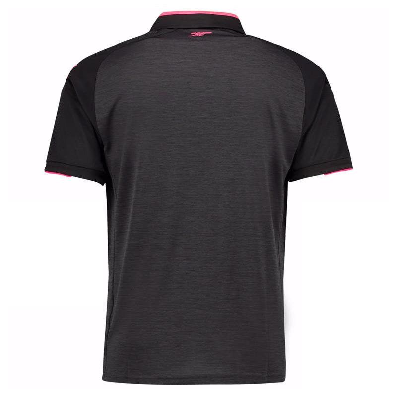 2017-2018 Arsenal Puma Third Football Shirt  75151506  - Uksoccershop 9d2e2ba71
