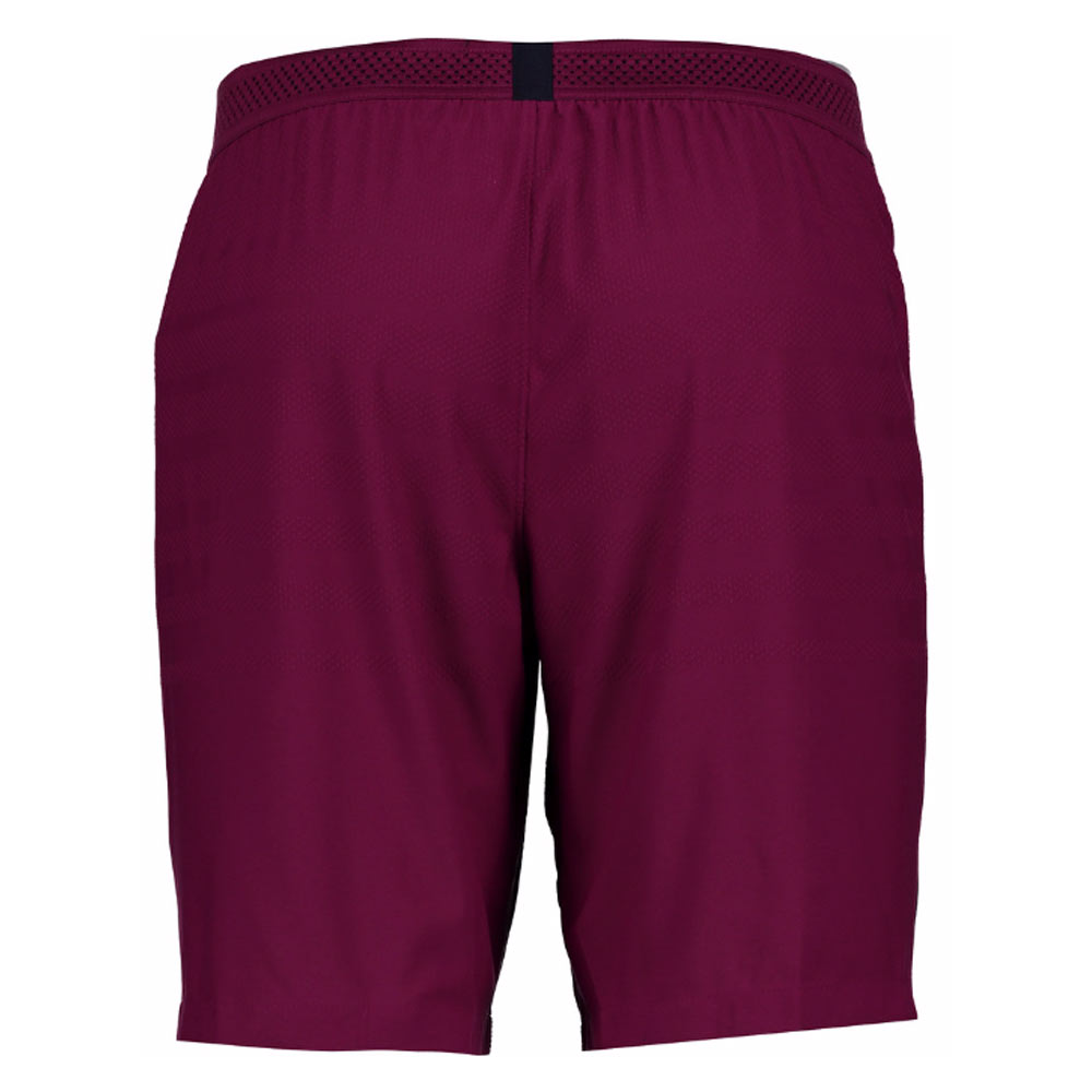 Boys' Clothing (2-16 Years) Spartak Moscow Kids Official Nike Football Shorts Burgundy