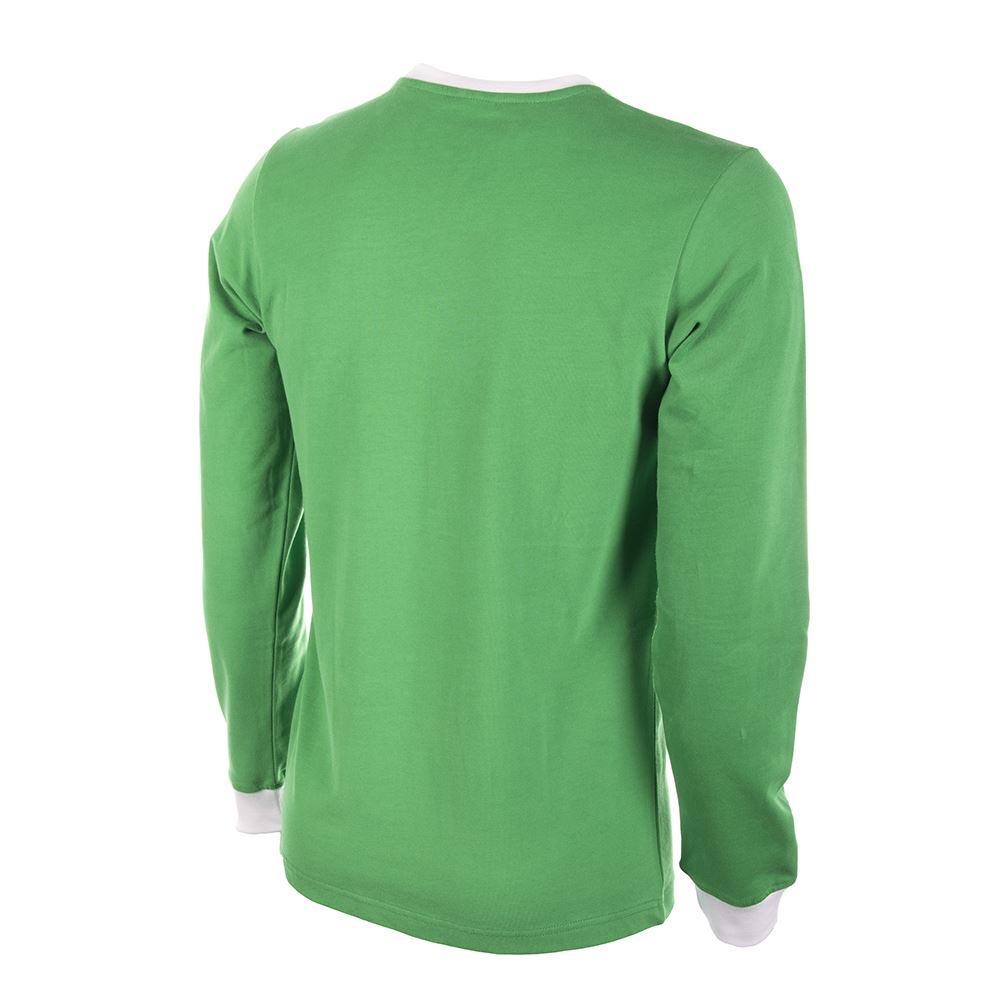 dba922cd21f Germany Away 1970 s Long Sleeve Retro Football Shirt  COPA632  -  Uksoccershop