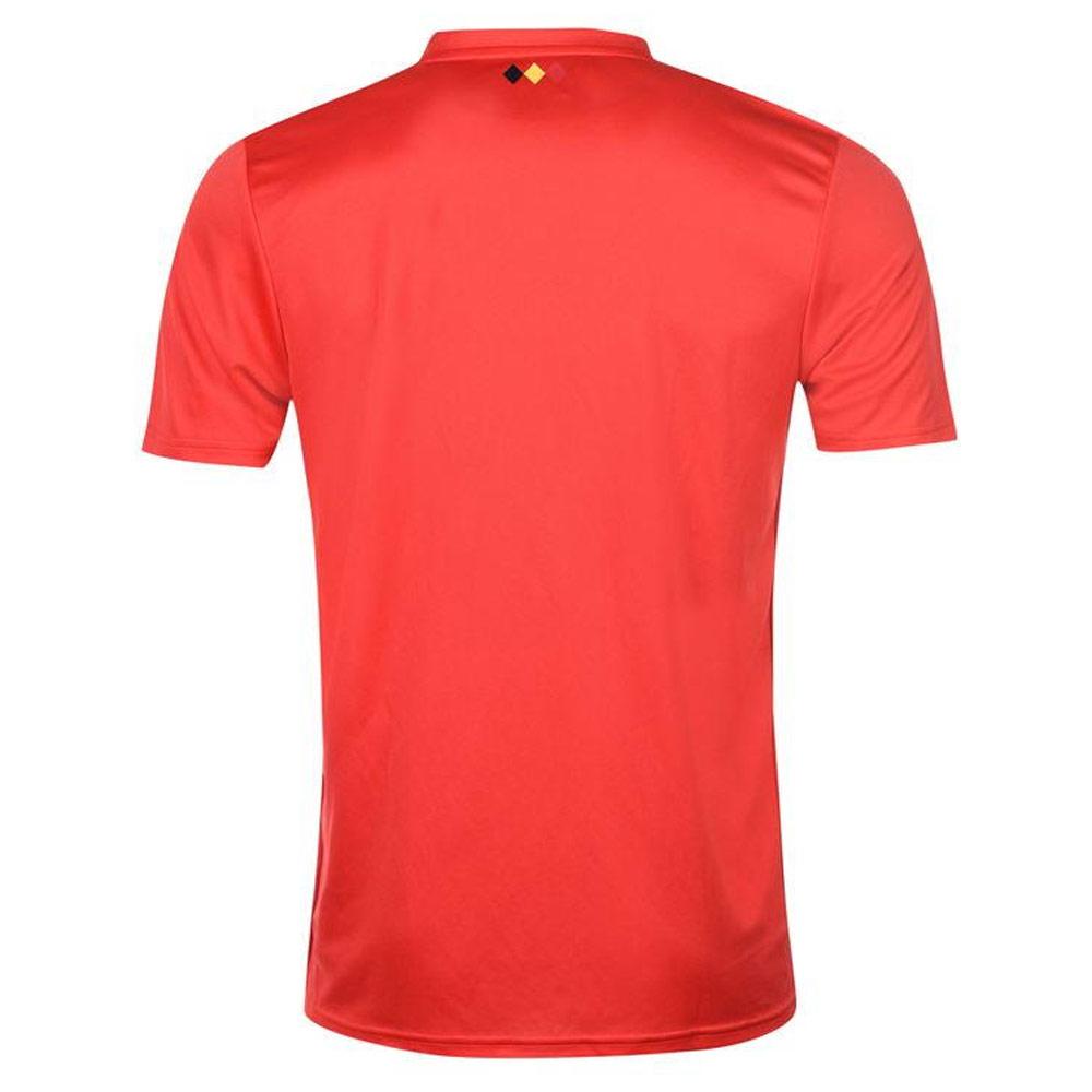 0939df897ec 2018-2019 Belgium Home Adidas Football Shirt [BQ4520] - Uksoccershop