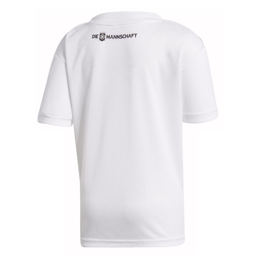 ce7c96d1e 2018-2019 Germany Home Adidas Football Shirt [BR7843] - Uksoccershop