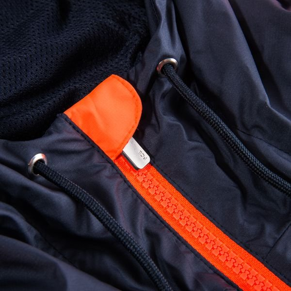 961ac263a 2017-2018 Barcelona Nike Authentic Windrunner Jacket (Hyper Crimson)   886817-809  - Uksoccershop