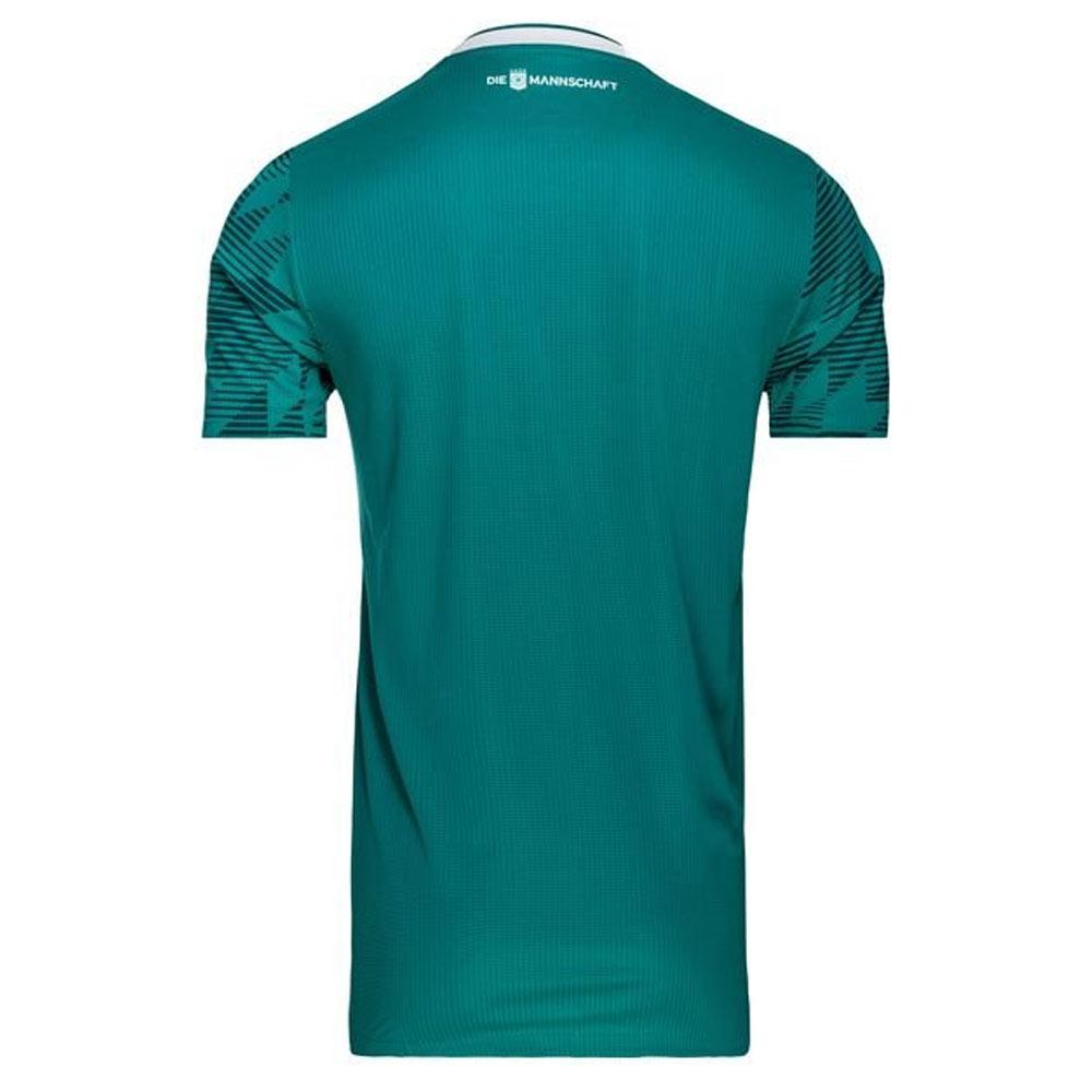 2018-2019 Germany Away Adidas Football Shirt (Kids)  BR3146  - Uksoccershop 30b922095
