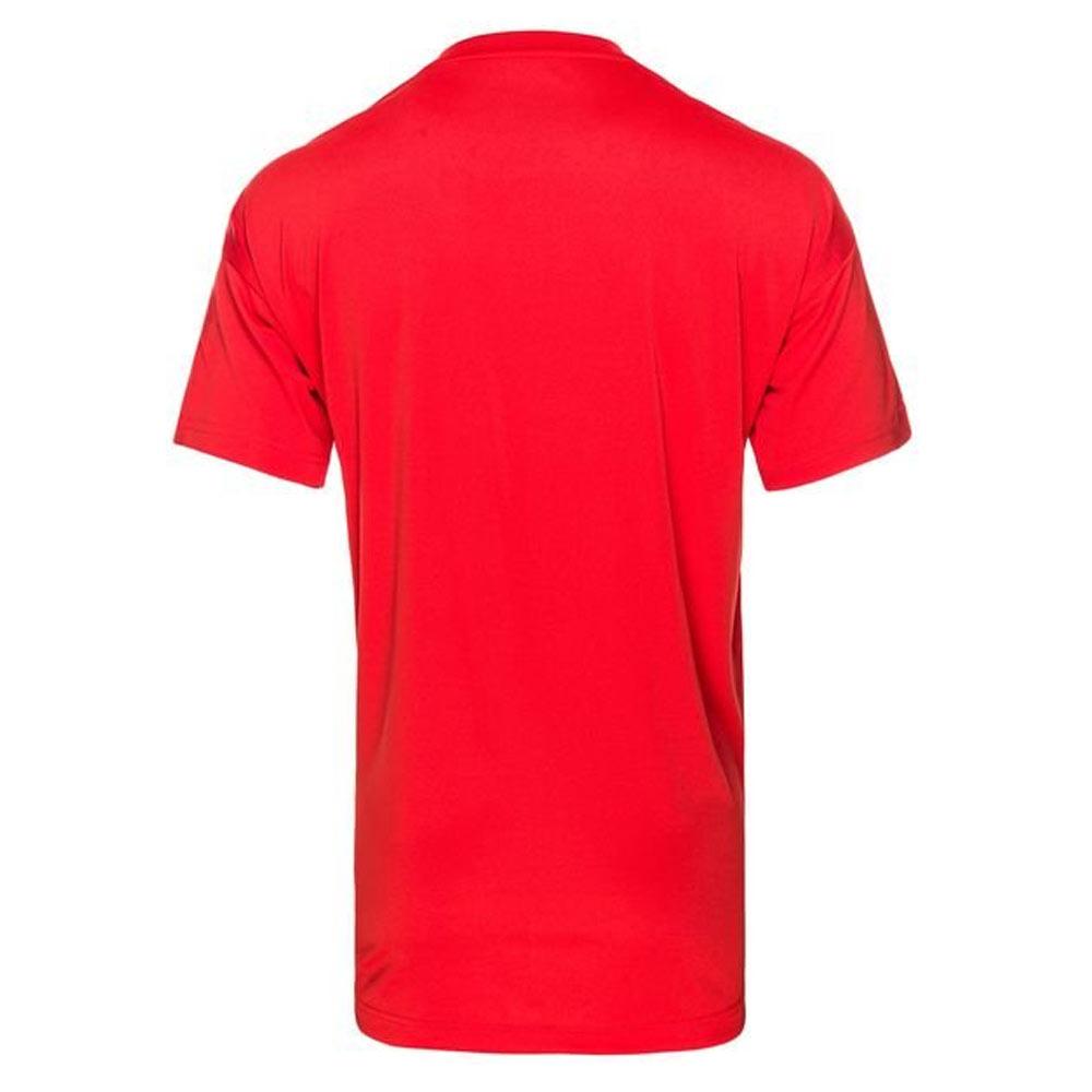 2018 2019 la maglia adidas pre - partita (rosso) [cf1555] uksoccershop