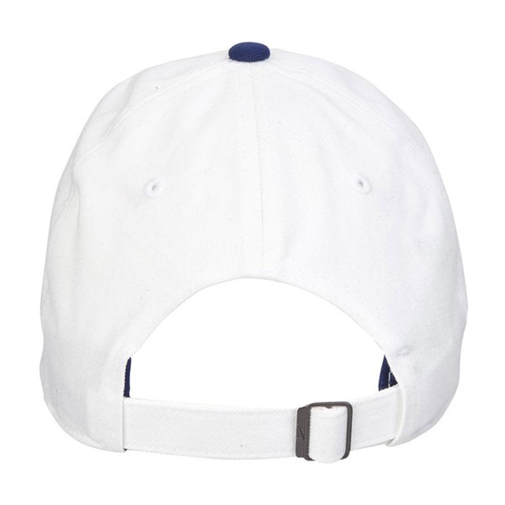 073623b89ca045 2018-2019 England Nike H86 Core Cap (White) [881712-101] - Uksoccershop