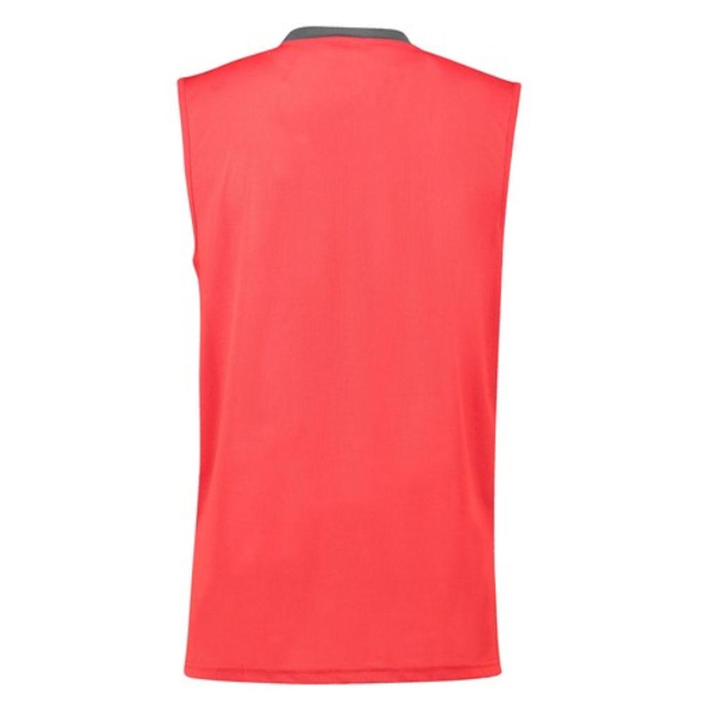 58d767dd9 2018-2019 Bayern Munich Adidas Sleeveless Shirt (Red) [CW7267] -  Uksoccershop