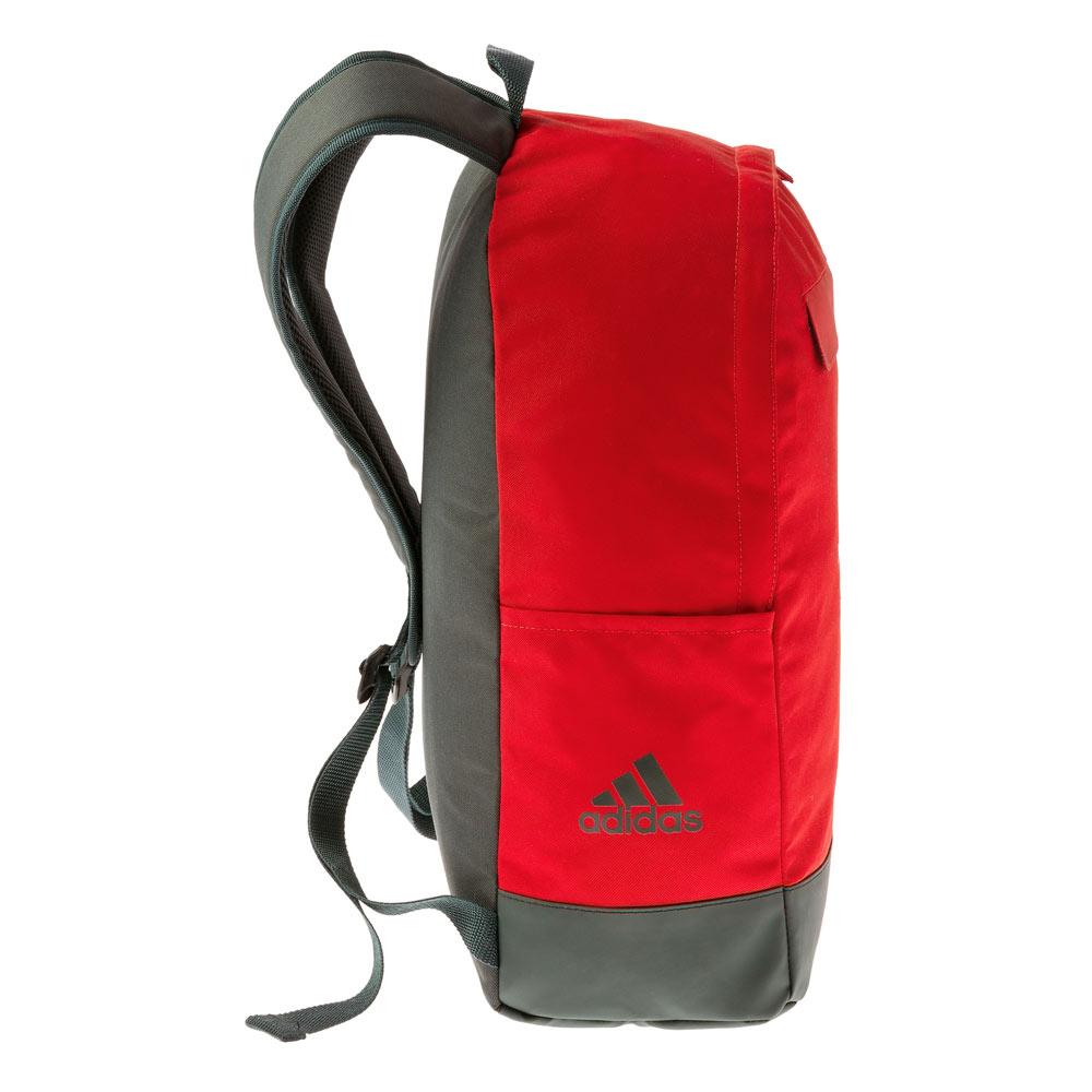 15a21ef1a6 2018-2019 Bayern Munich Adidas Backpack (Red) [DI0243] - Uksoccershop