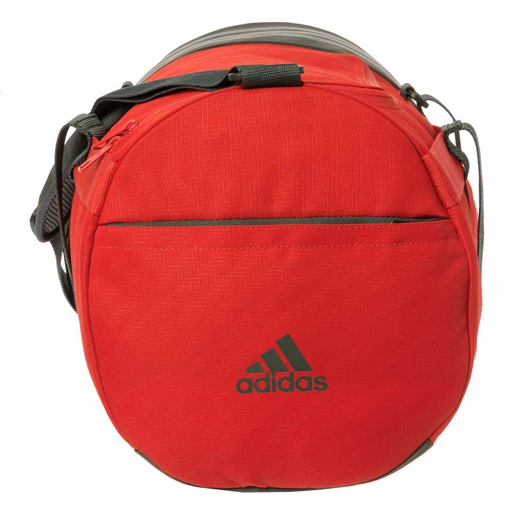 835775cffcfe adidas 2018-2019 Bayern Munich Team Bag  (Red ) DI0235