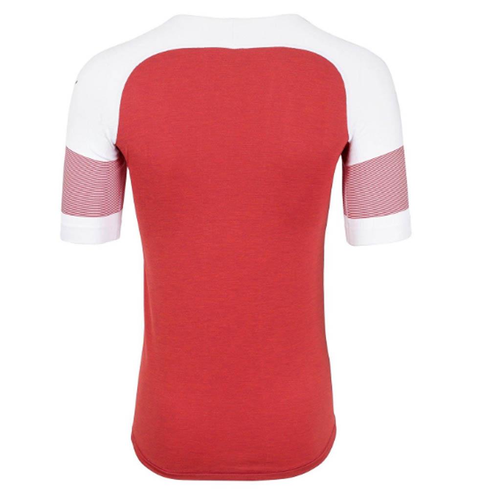 7d8a38e69 2018-2019 Arsenal Puma Home Football Shirt  75320912  - Uksoccershop