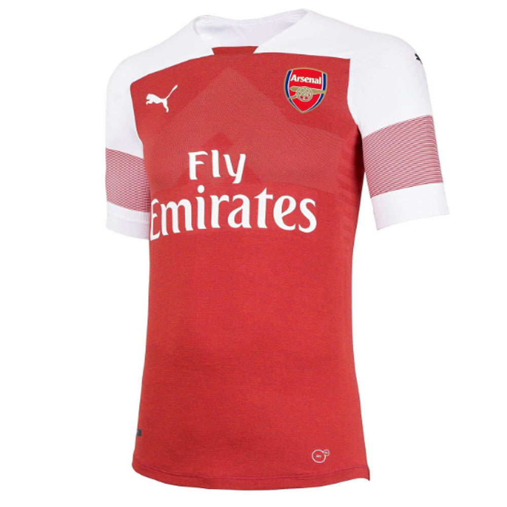 743c2c0e 2018-2019 Arsenal Puma Home Football Shirt [75320912] - Uksoccershop