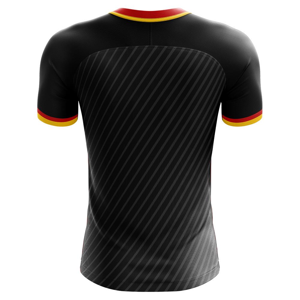 dbce792cd 2018-2019 Germany Third Concept Football Shirt [GERMANY3] - Uksoccershop