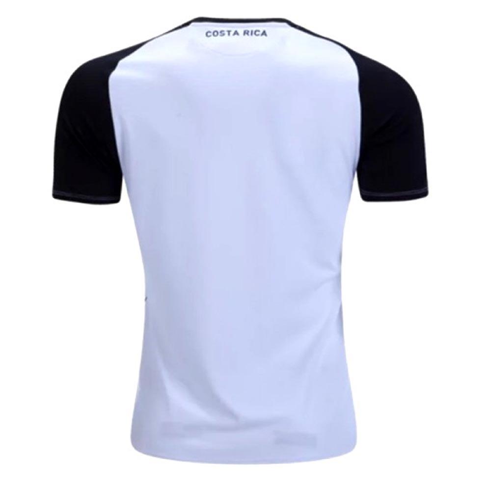 2018-2019 Costa Rica Away Shirt  MT830330  - Uksoccershop b37ff45e6