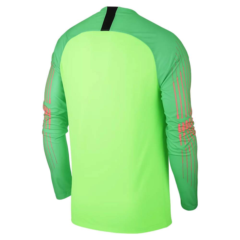 763263f0b 2018-2019 Chelsea Home Nike Goalkeeper Shirt (Green) - Kids  919276-399  -  Uksoccershop