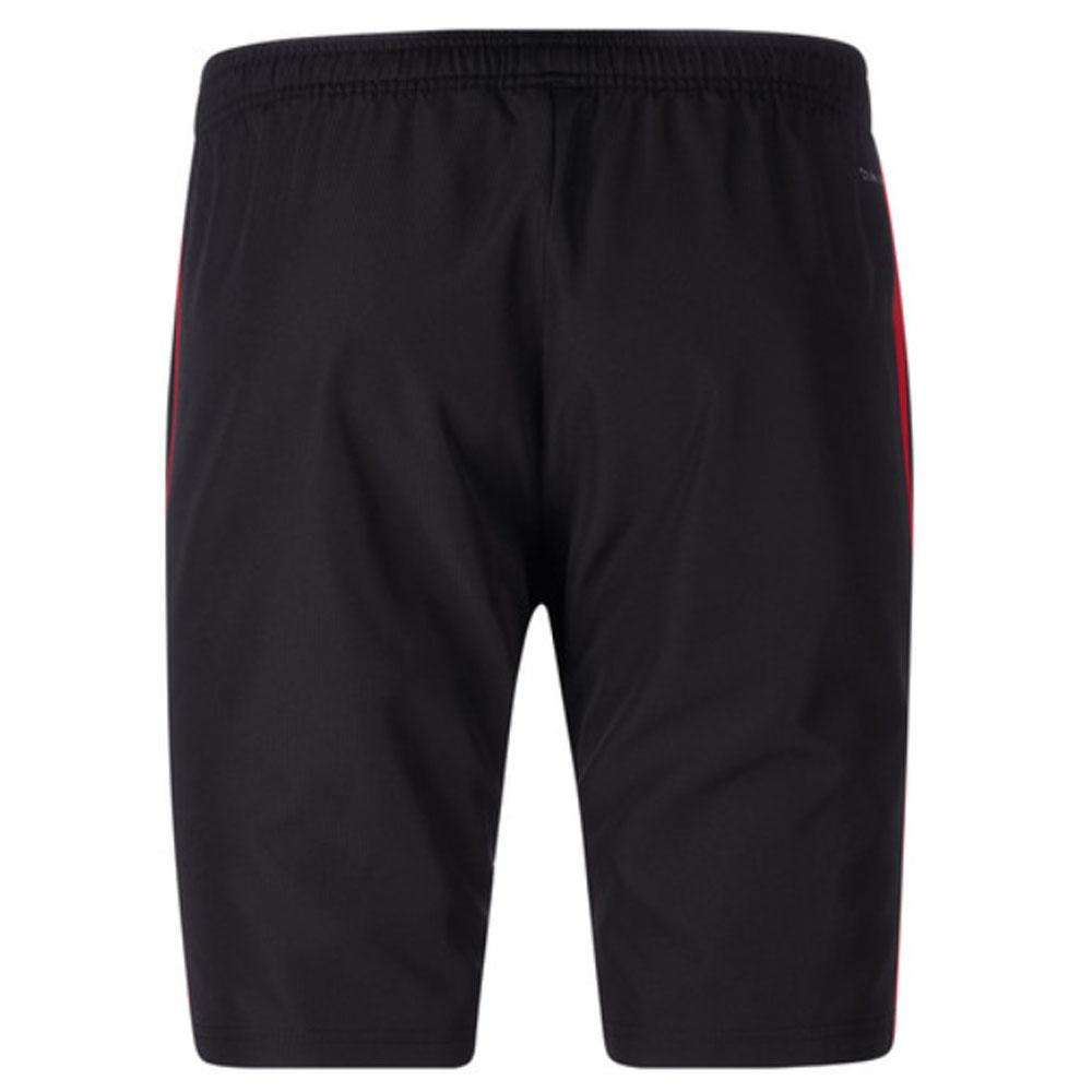 man utd adidas shorts