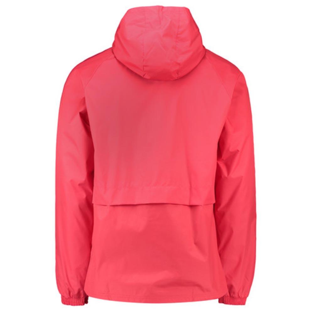 741206c17 2018-2019 Man Utd Adidas Training Rain Jacket (Pink)  CW7637  - Uksoccershop