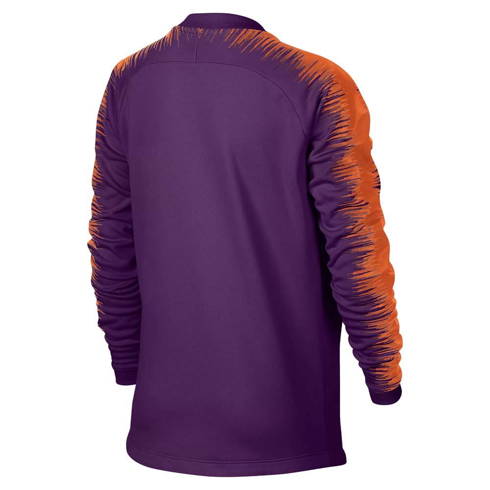 9db729cb2d 2018-2019 Man City Nike Anthem Jacket (Night Purple) - Kids  894413-541  -  Uksoccershop