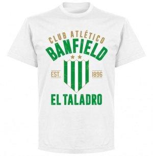Banfield Established T-Shirt - White