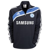 09-10 Chelsea Training Top - Kids
