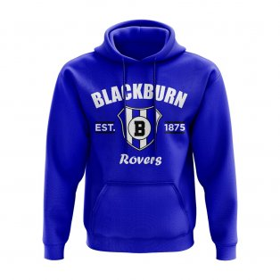 Blackburn Established Hoody (Royal)
