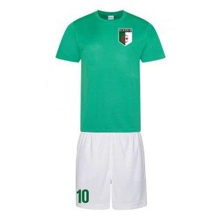 Personalised Algeria Training Kit