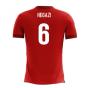 2018-2019 Egypt Airo Concept Home Shirt (Hegazi 6) - Kids