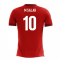 2018-2019 Egypt Airo Concept Home Shirt (M Salah 10) - Kids