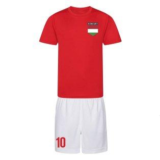 Personalised Hungary Training Kit