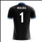 2018-19 Uruguay Airo Concept Away Shirt (Muslera 1) - Kids