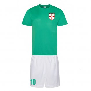 Personalised Northern Ireland Training Kit