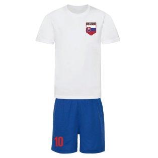 Personalised Slovakia Training Kit