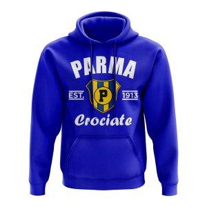 Parma Established Hoody (Royal)