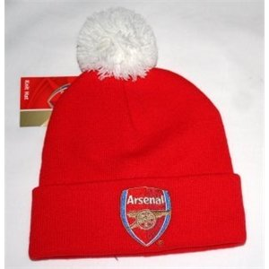 Arsenal FC Bobble Hat