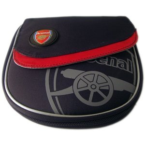Arsenal FC CD Wallet