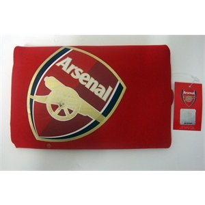 Arsenal FC Neoprene Pencil Case