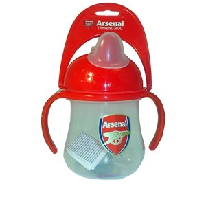 Arsenal FC Training Mug